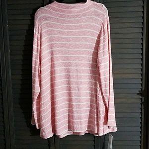 Sonoma Sweaters - Cute Striped Sweater