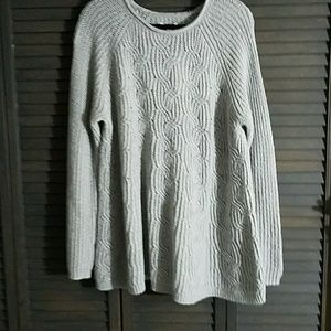 Sonoma Sweaters - Super Cozy Cable Knit Sweater