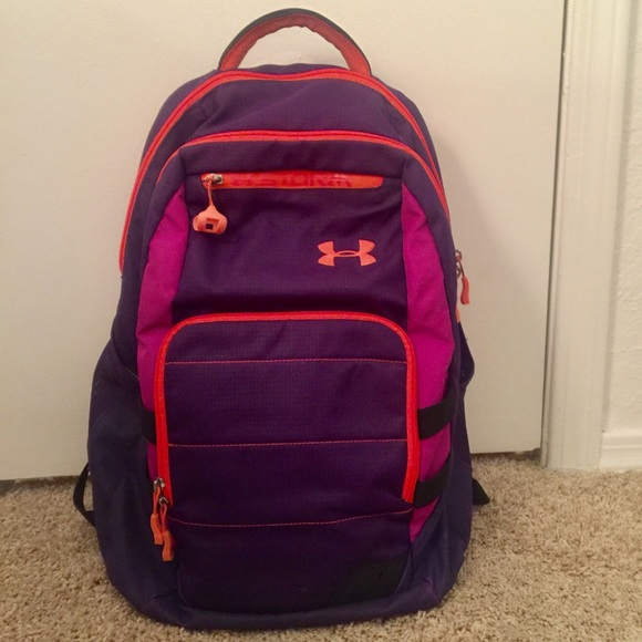 Under Armour Storm Backpack. M 590bc577ea3f3679bb017ece f5b6398ab16b4