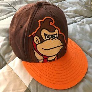 Nintendo Other - 🛤Donkey Kong Hat🛤