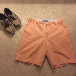 Peter Millar Other - Peter Millar orange shorts