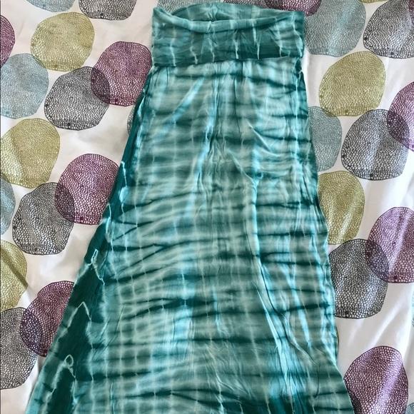 67 billabong dresses skirts billabong maxi skirt