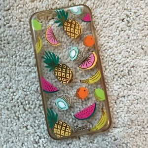 "Sonix Accessories - iPhone 6/6S Sonix ""Tropicana"" Case"