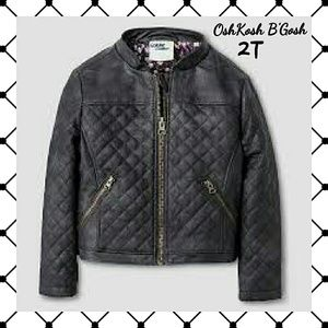 OshKosh B'Gosh  Other - OshKosh B'Gosh Genuine Kids Girl's Quilted Jacket