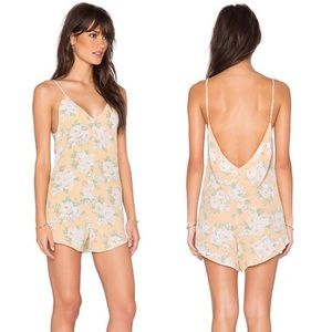 Privacy Please Dresses & Skirts - Privacy please floral romper!