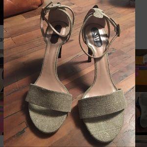 Vero Cuoio High Heels