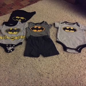 Batman Other - Bateman lot 😍 set of 3 pieces