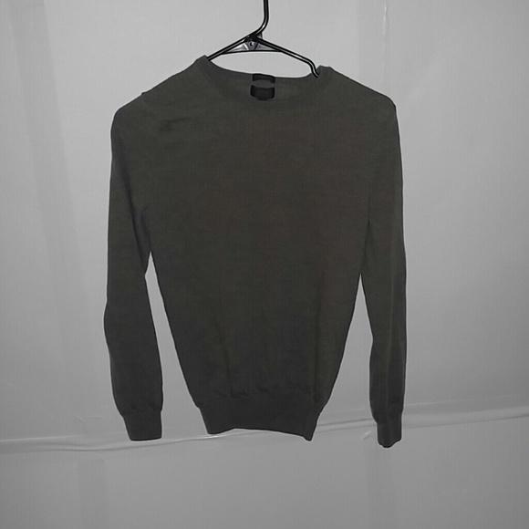 J. Crew Other - J. Crew Slim Merino Wool Sweater - 5/4