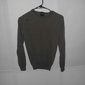 J. Crew Slim Merino Wool Sweater - 5/4