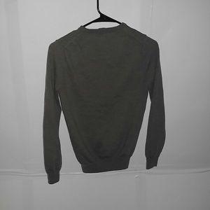 J. Crew Sweaters - J. Crew Slim Merino Wool Sweater - 5/4