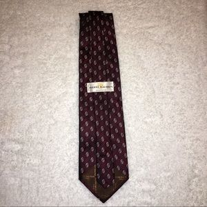 Pierre Balmain Other - Pierre Balmain Couture Tie