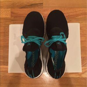 Adidas Shoes - Adidas PureBOOST Xpose running shoes