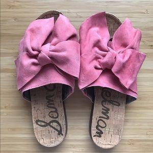 Sam Edelman Henna Sandals