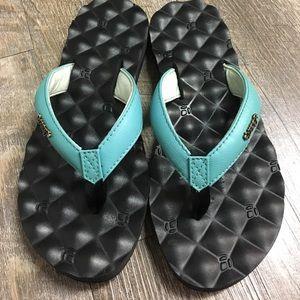Reef Shoes - Reef flip flops