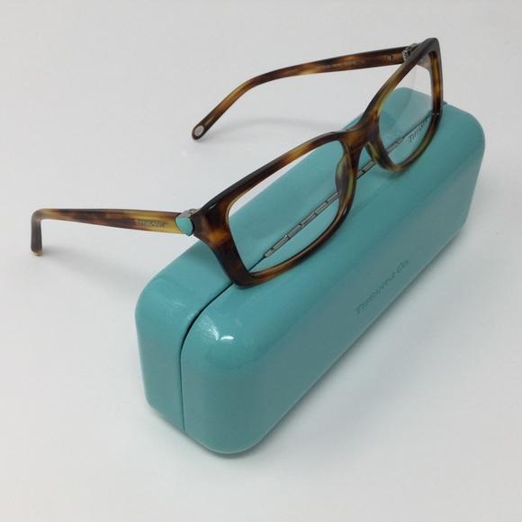 5ebc22ec2a50 Authentic TIFFANY   Co. Eyeglasses TF 2098 8116.  M 59163812c6c7958088078d21. Other Accessories ...