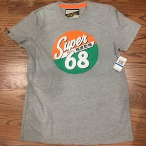 Superdry Other - NWT Limited Edition Superdry Vintage Goods T-Shirt