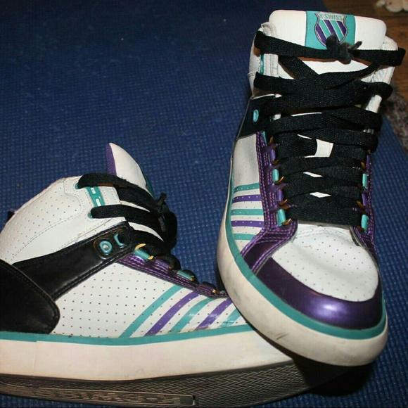 60% off K-Swiss Shoes