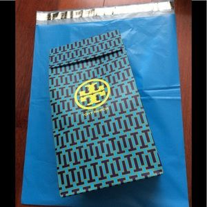 Handbags - Large Poly Mailer blue 10 bags 14x17 size