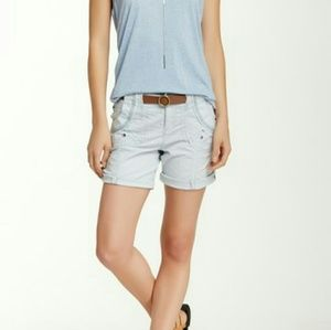 Marrakech Pants - 🆕Marrakech blue Keaton shorts