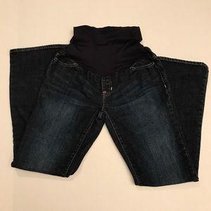 GAP Denim - GapMaternity Stretch Jeans