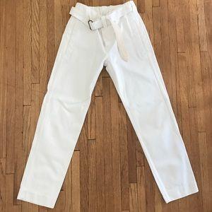 Isabel Marant Pants - Isabel Marant Etiole white pants. Size 26