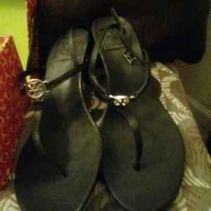 Tory Burch Shoes - Tory burch size 7 1/2