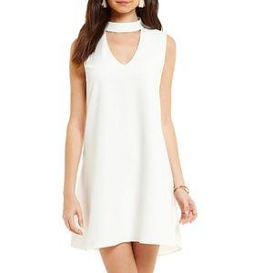 Gianni Bini Dresses & Skirts - 💸 SALE 40% OFF! 💸Choker Neck Dress