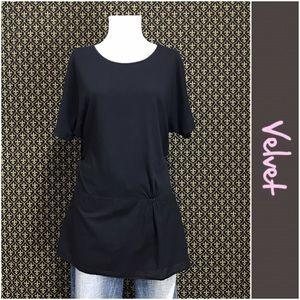 Velvet Tops - Velvet Brand Tunic
