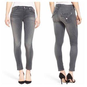Hudson Jeans Denim - Hudson Lilly Skinny Ankle Jeans