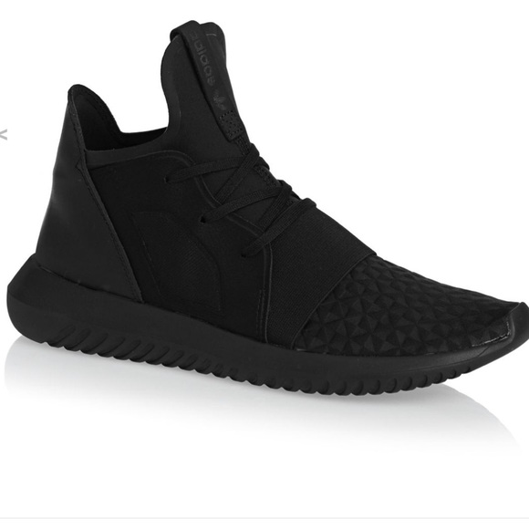 new arrival d66ad c9c4f ... originals 3f647 0f3f3  france adidas tubular defiant all black triangle  1aa5a 29363