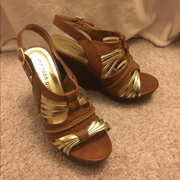 Discover the latest styles of women's dress wedges and dress shoes at Famous Footwear! New Search. Women's Search within results: Madden Girl Women's Willow Wedge Dress Sandal Rose Gold. $ was $, save $ 43% OFF Skechers Women's Monarchs Go Go Wedge Sandal Chocolate/Brown. $ 33% OFF.