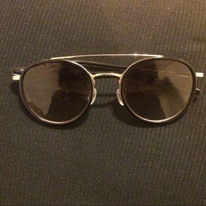 Other - Barton Perreira Justice Sunglasses