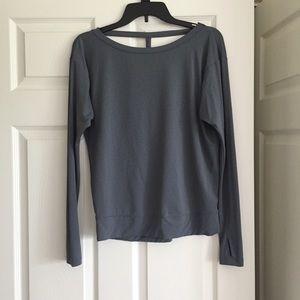 NWOT Victoria's Secret Shirt
