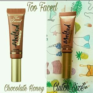 Too Faced Other - TOO FACED Melted Liquified Long Wear Lipstick Trav