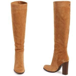 d34b9f4b44143 Sam Edelman Shoes - SALE✨ BNIB Sam Edelman Victoria Camel Slouch Boots
