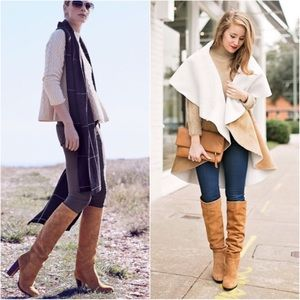 7d9f179e6e28 Sam Edelman Shoes - SALE✨ BNIB Sam Edelman Victoria Camel Slouch Boots