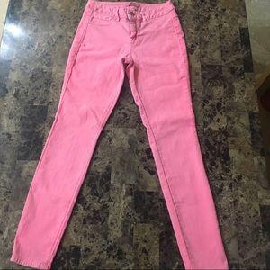 refuge Denim - Refuge jeans pink