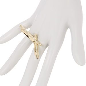 CC Skye Jewelry - ‼️CC SKYE Moon Beam Statement Ring