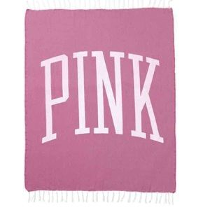PINK Victoria's Secret Other - VS Pink Beach Coverup/Blanket