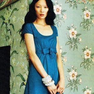 Orla Kiely dress sz M (2)