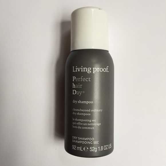 Sephora is stocking a limited run of lab samples (or products in non-final packaging) of Living Proof's latest product, Restore Dry Scalp Treatment.