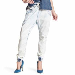 One Teaspoon Pants - NWT $158 One Teaspoon Anarchy Pant Denim Jogger 27