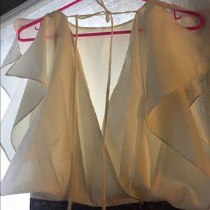 Sergio Rossi Dresses & Skirts - Nice dress size small