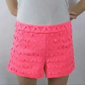 Lilly Pulitzer Pants - 🌺 Lilly Pulitzer Lorna shorts pink sun 8 🌺