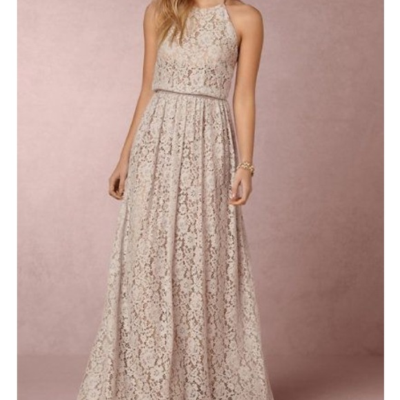 40 off bhldn dresses amp skirts bhldn anthropologie lace