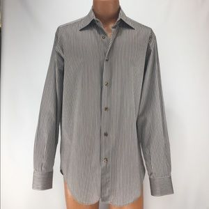 Brioni Other - BRIONI button down shirt! Italian made.