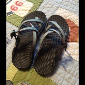 Chaco Shoes - Chaco slides