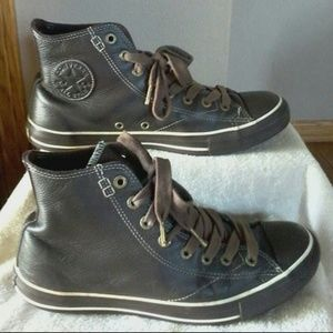 Converse Leather All Star