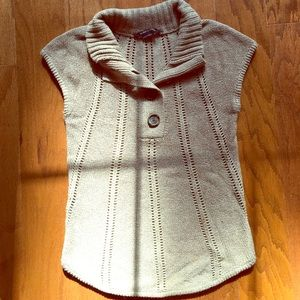 BCBG Sweater vest