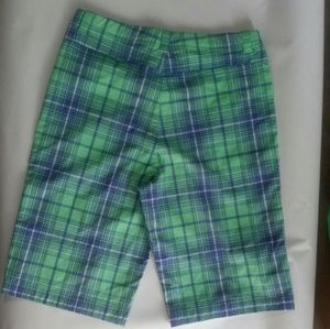 Nike Bottoms - Boys Nike Golf Shorts